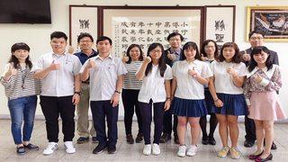 小港高中特殊選才創新高 讓孩子找到自己道路