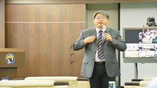 臺灣港務公司倡導性別平權 舉辦「新手爸媽幫幫忙」課程