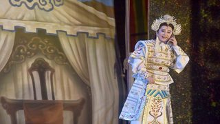 明華園不斷創新突破 戲劇「花燈六百年」貫穿古今