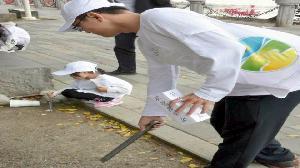 菸蒂汙染大於塑膠? 民團呼籲落實菸蒂不落地