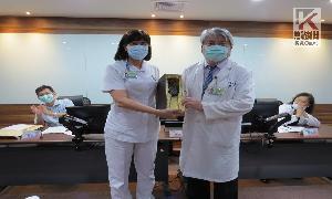 民生醫院榮獲108年度推動戒菸服務績優獎