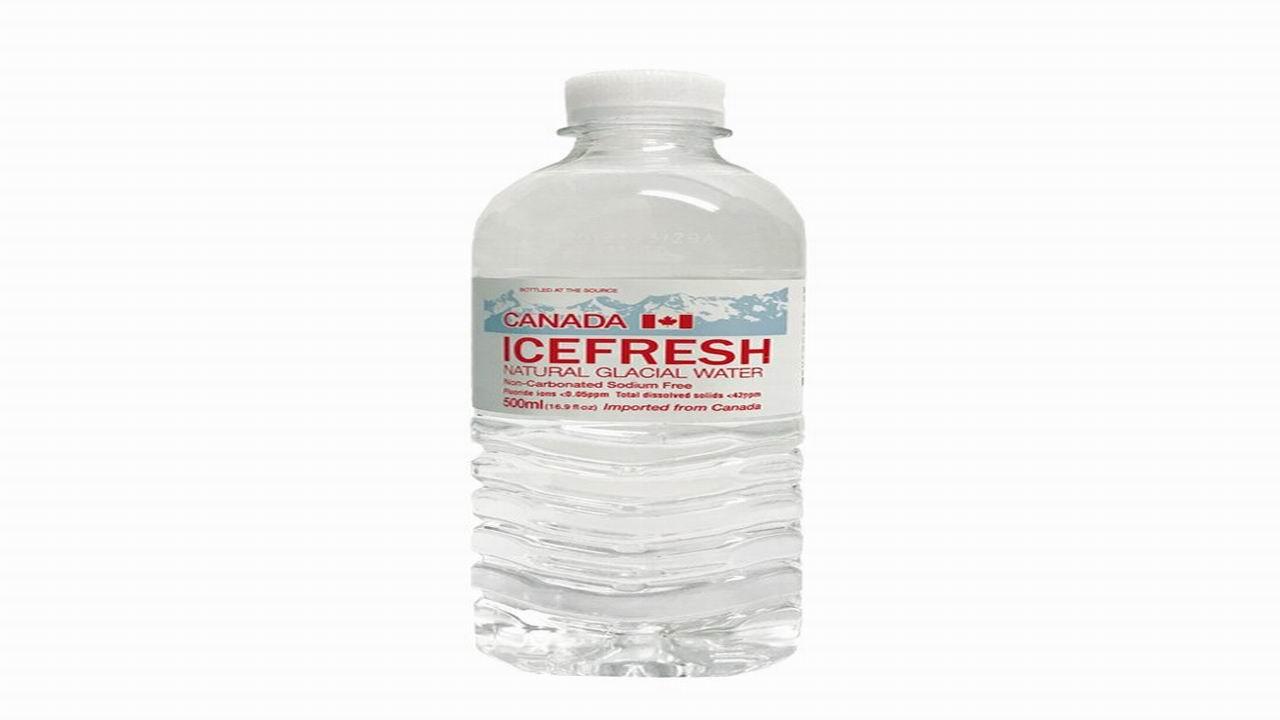 要加速通關 請正確申報「冰河水」貨品分類號列