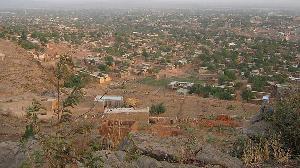 國際盟友伸援 非洲5國領袖造訪馬利調解