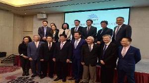航港局共襄盛舉 台灣遊輪產業發展協會正式成立