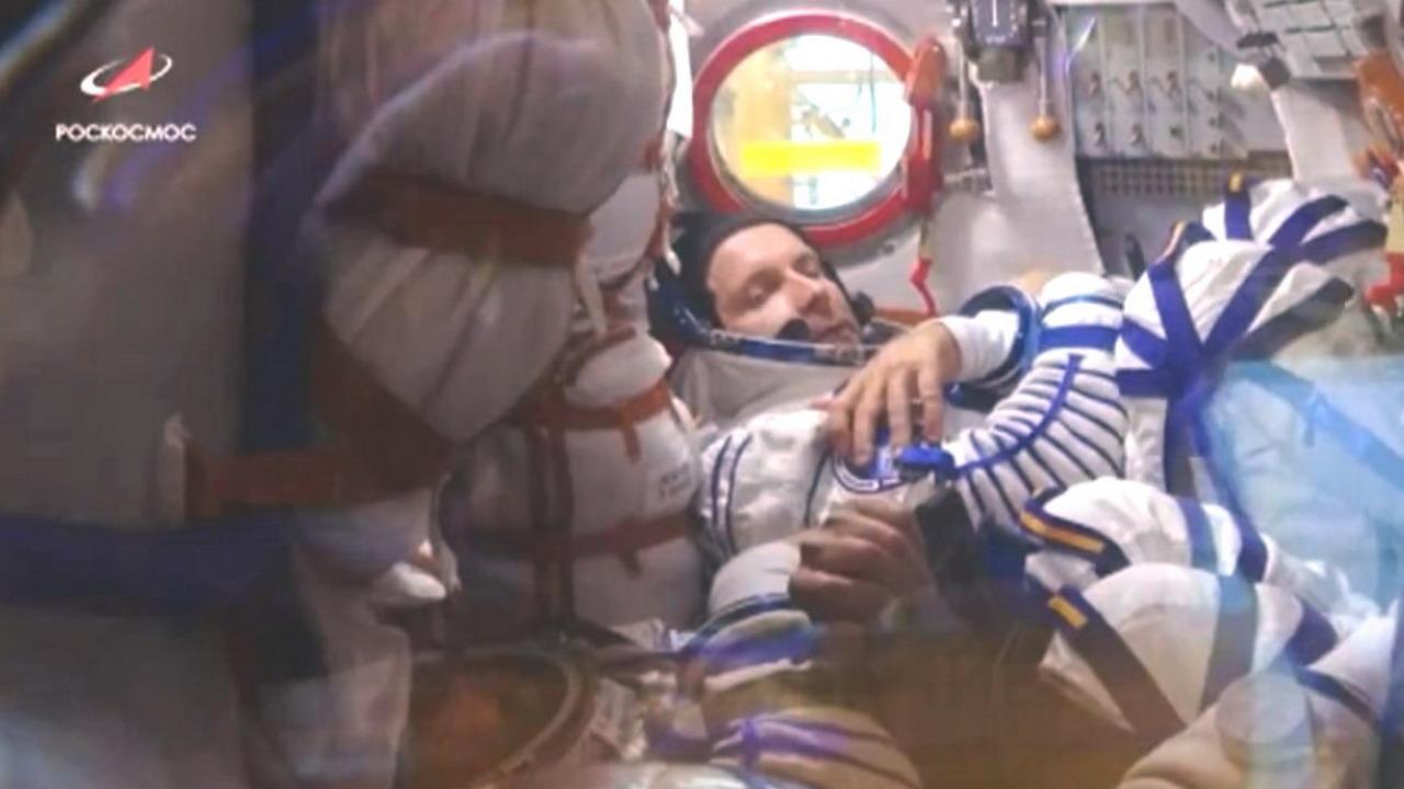全球首部太空電影 俄羅斯搶先開拍