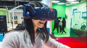 暑假前衝一波 漢來飯店與全台最大VR樂園合作