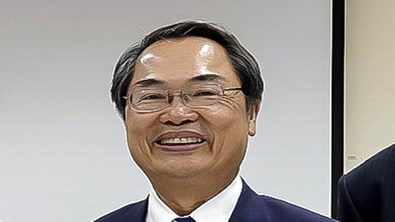 審計長林慶隆任期將屆 蔡英文提名陳瑞敏接任