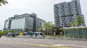 語音/加工處核准7家企業進駐園區 投資額達5億元