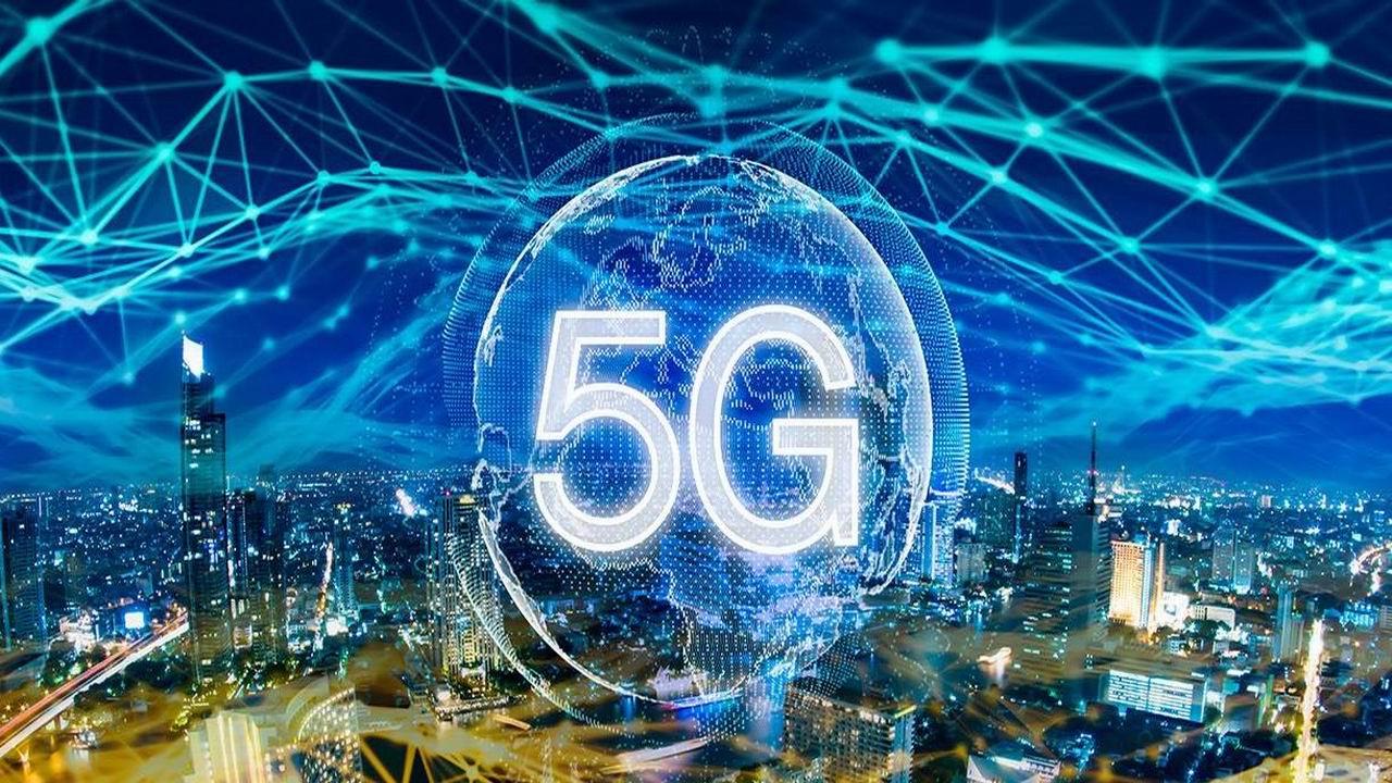 5G概念股飆升 大陸宣告啟動5G商用元年