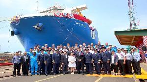 影/全球多角化布局 「IDS潛艦國造」台船公司戮力以赴