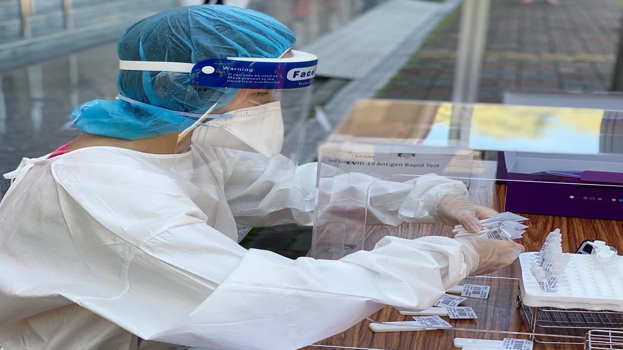 南臺灣檢驗量最高實驗室 高醫檢驗逾27000件