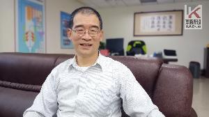 郭天合:竭盡所能 大林電廠要讓綠能極大化