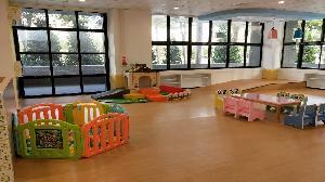 高市第二家社區公共托育家園 即將於苓雅開幕收托