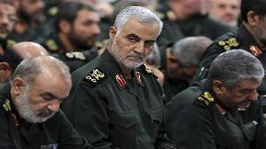 阻止伊朗未來攻擊計畫 美國空襲伊拉克首都巴格達