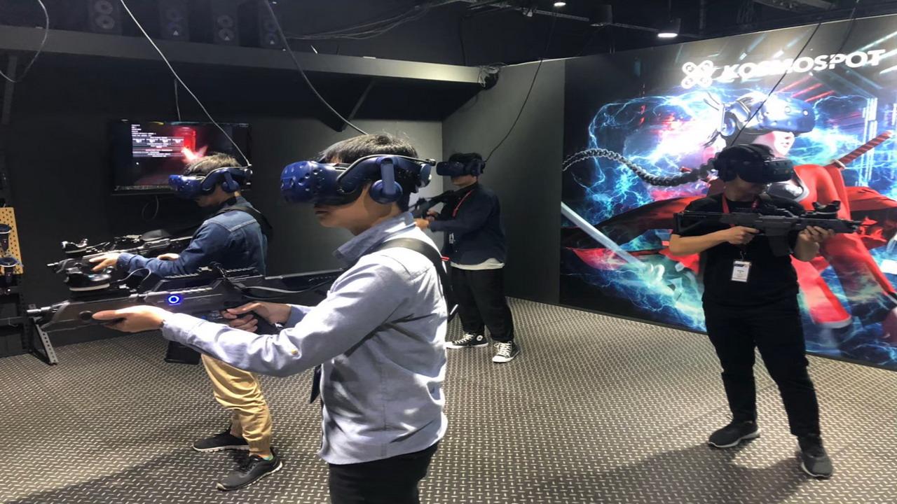暢玩鈴鹿賽道樂園+VR  現玩現省700元