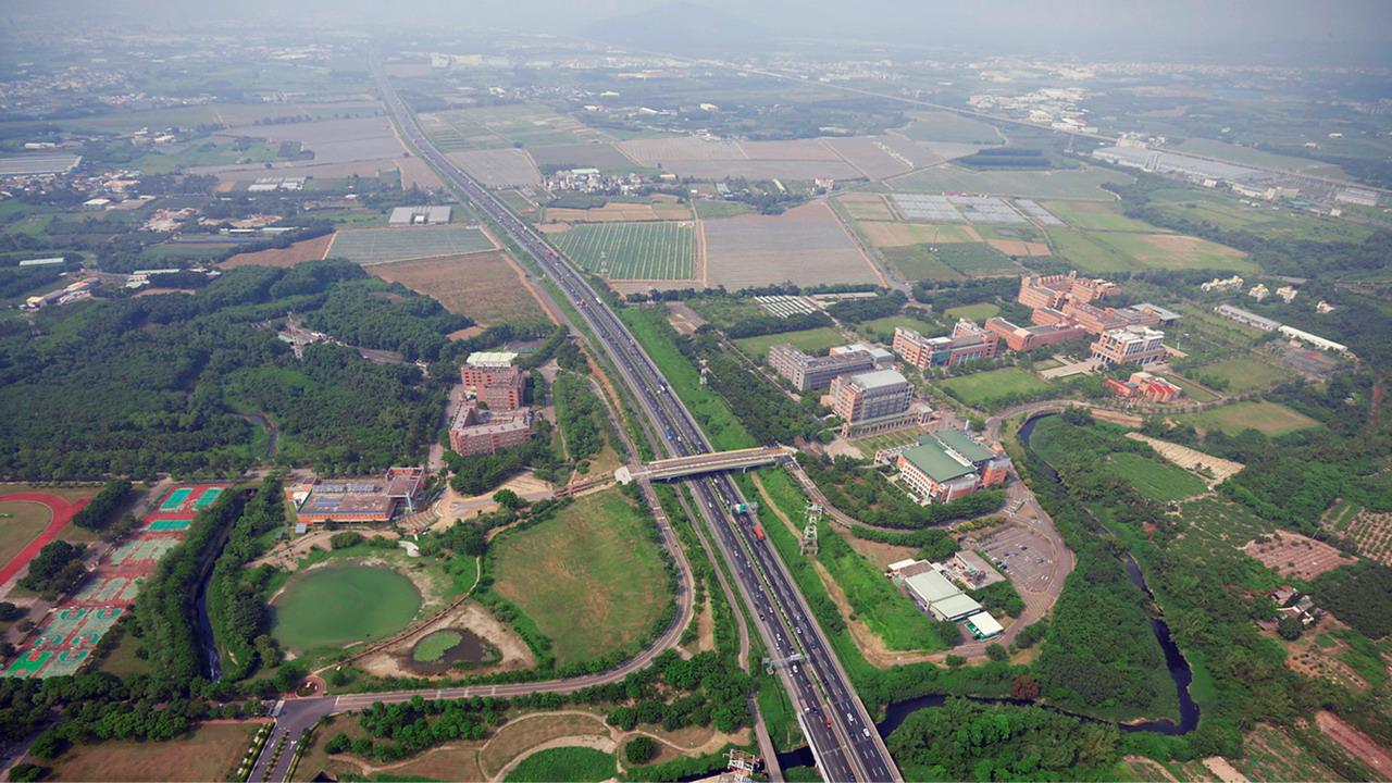 加速橋頭科學園區開發 高市府公告區段徵收計畫