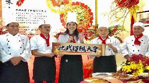 內門宋江陣揭序幕 年度全國最大藝陣節慶月底登場