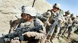 打了18年 美阿戰爭有望終結