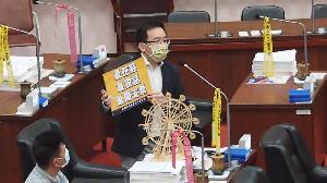 高市議會施政報告會議 市長罷免案成焦點