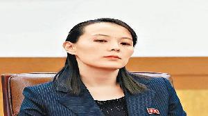 金與正:將採取行動報復南韓 南韓國防部認真評估局勢