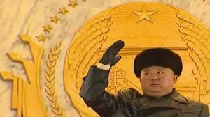 北韓凌晨辦國慶閱兵 習近平向金正恩發賀電