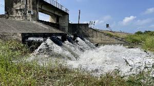 璨樹颱風來襲 水利局提早準備積極備戰
