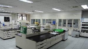 強化廢污水管理 楠梓園區實驗室新增水質檢測認證