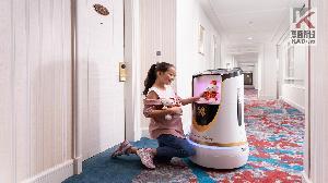 影/南台灣唯一智能自助旅館 漢來逸居引領業界風潮