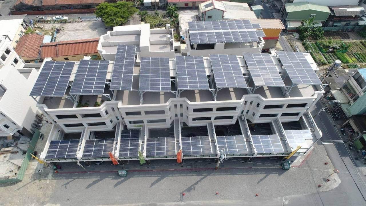 光電計畫啟動 高市推動目標500百萬瓦