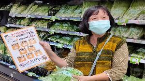 防疫啟動 高市加強八大類場域民眾佩戴口罩稽查宣導