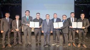 成為年輕活力創業城市 高雄舉辦2019國際創新大賽