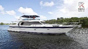 2020國際遊艇展開跑 開放民眾登船參觀