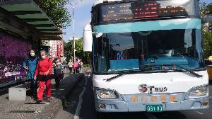 建友善搭乘環境 「公車動態系統」再進化