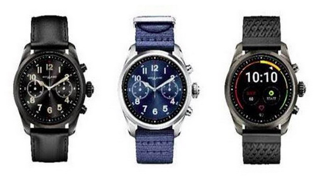 專為高績效人仕設計 萬寶龍推出Summit Lite智慧腕錶