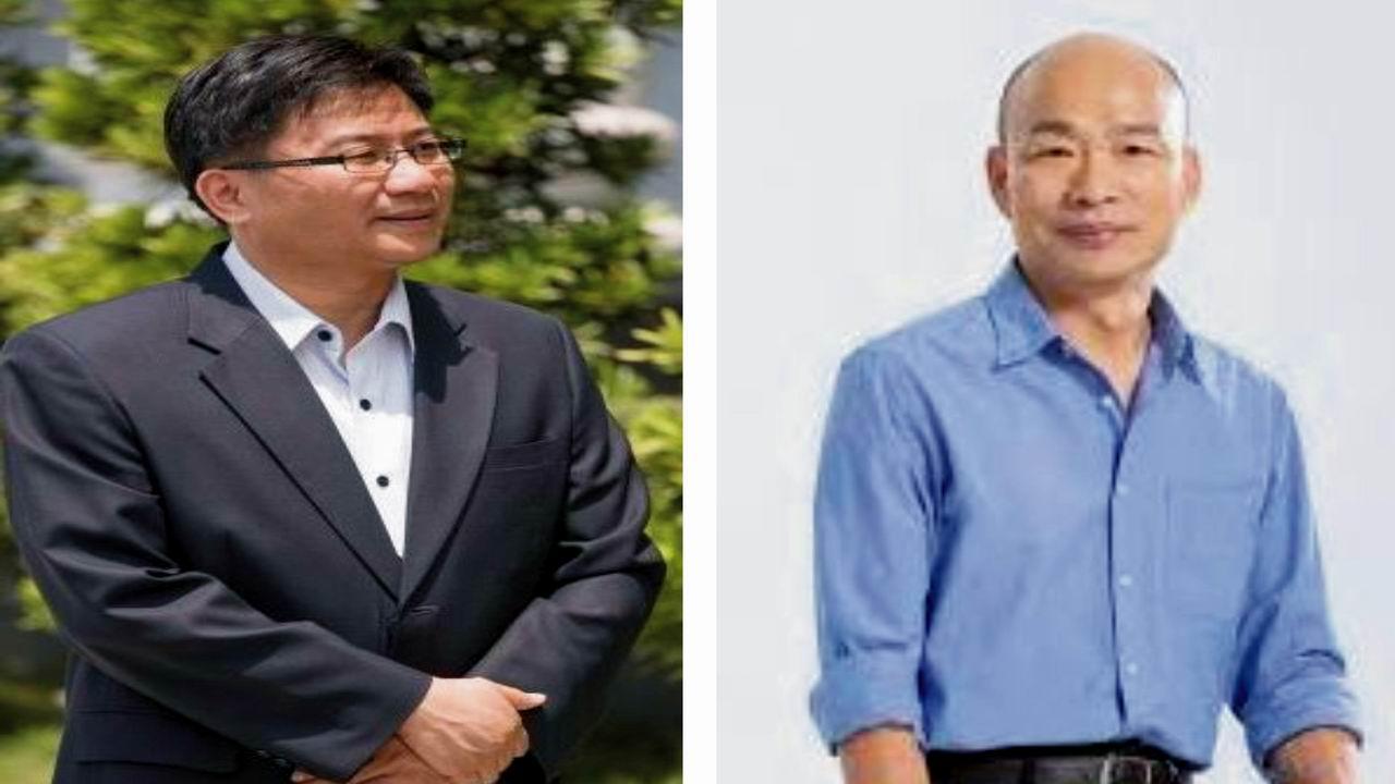 韓國瑜訪中 鄭光峰:兩岸關係「結」一定要解開!