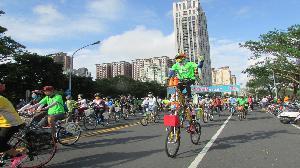 生態交通日開放報名 電動自行車等多項大獎等你拿