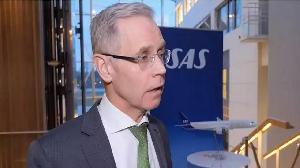 受疫情影響 北歐航空將裁掉九成一萬名員工