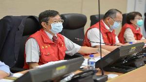 第27次防疫會議 楊明州:防疫不鬆懈、服務更貼心