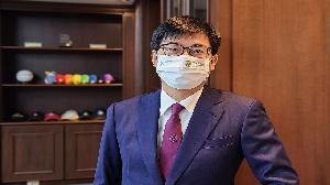 捐贈30萬片口罩 高市府助友邦斯洛伐克抗COVID-19