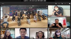 前進日本創新路 高市新創業者與福岡創業中心交流