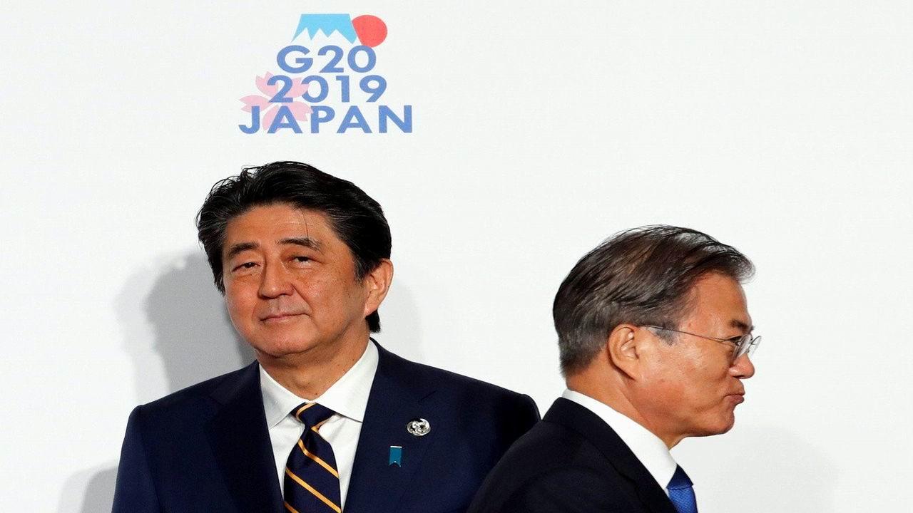 日韓貿易戰共提6起訴訟 下月空氣壓閥門案將做判決