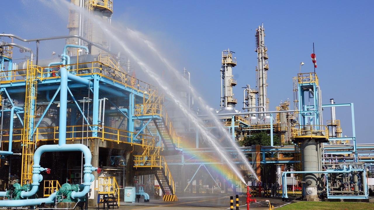 訓練應變能力 中油石化事業部辦理應變演習
