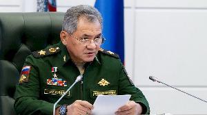 俄羅斯實施疫苗施打計畫 目標鎖定現役軍人