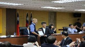高市兩岸小組會議正式啟動 韓國瑜:為高雄經濟找出口